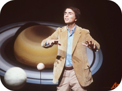 Carl Sagan (2)