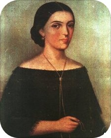 Manuela Saenz 2 Manuela Sáenz