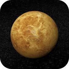 Planeta Venus