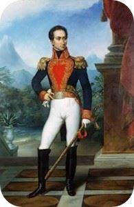 Simon Bolivar Simón Bolívar