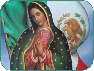 Virgen Morena En honor a la Virgen morena