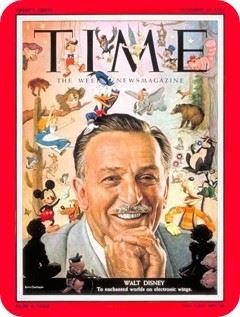 Walt Dinesy- Times