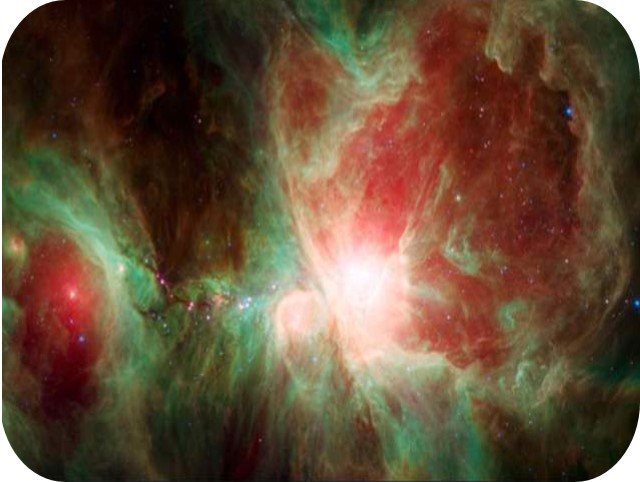 Nebulosa de Orion4