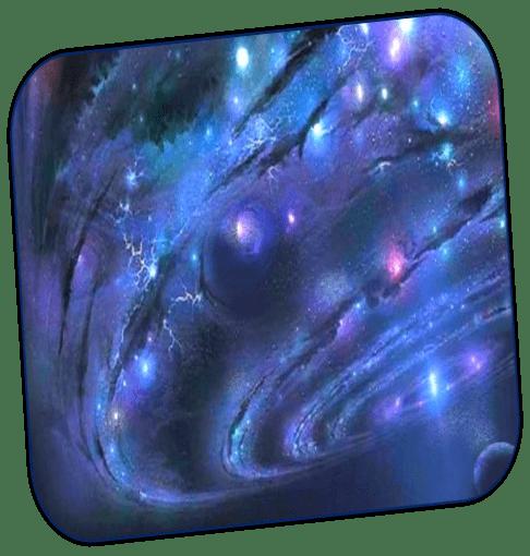 como nos afecta el universo