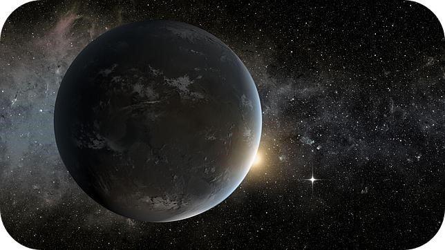 descubrimiento NASA